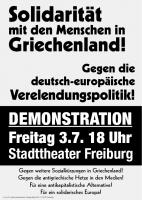 SolidaritaetmitGriechenland